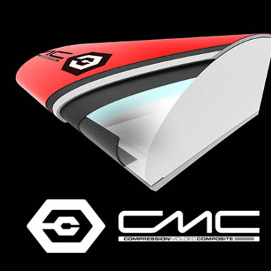 COMPRESSION MOLDED TECHNOLOGY (CMC)