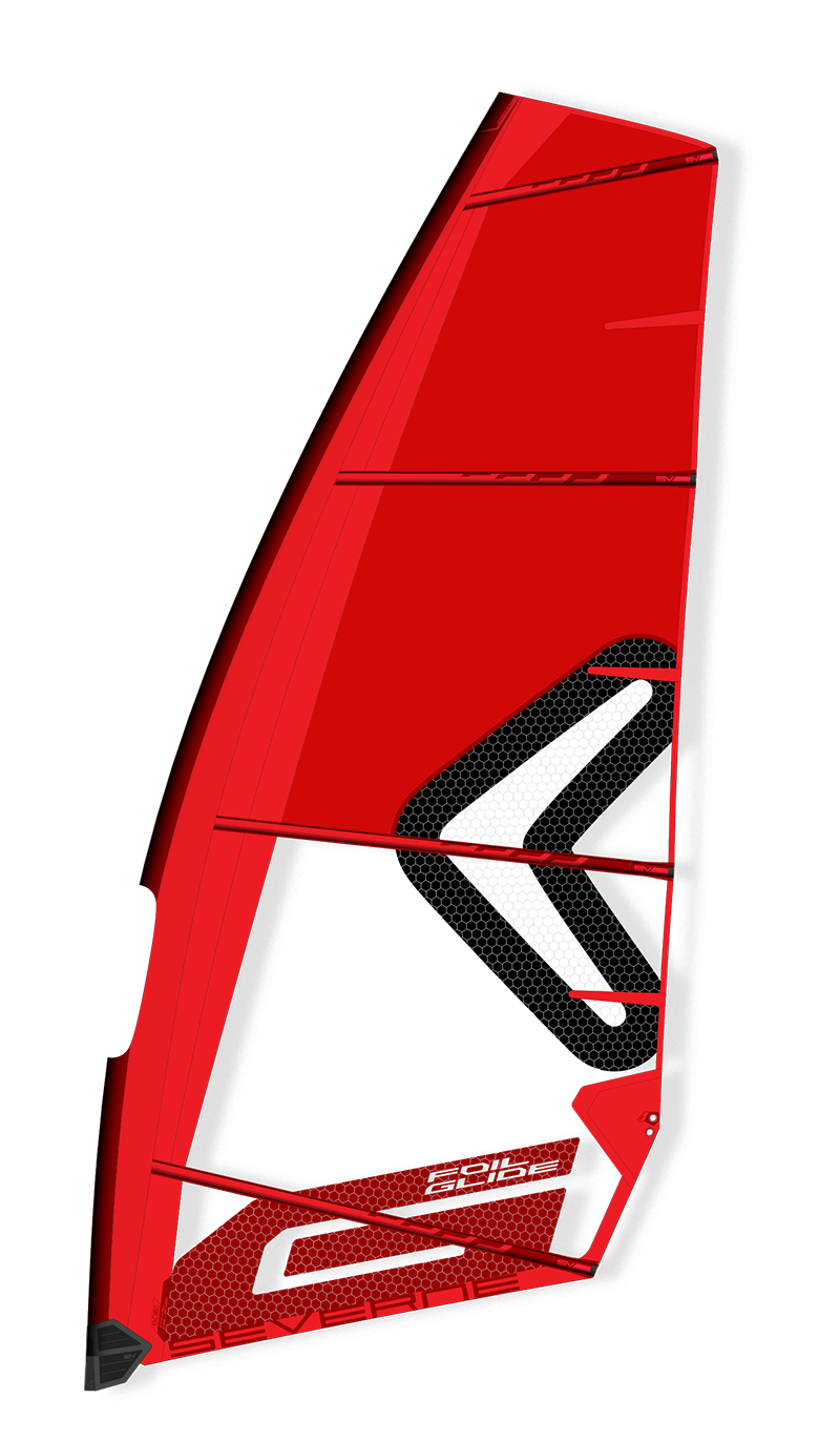 Severne Blade 020 - Wave sail