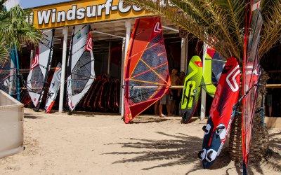 René Egli Fuerteventura reopens after coronavirus shutdown