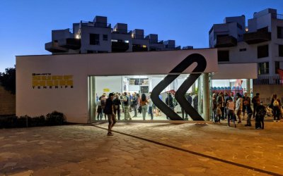 Surf Hub Tenerife opens as the worlds first Severne only center