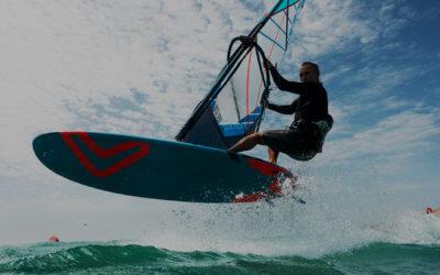 Severne and Rene Egli Fuerteventura host Test Week