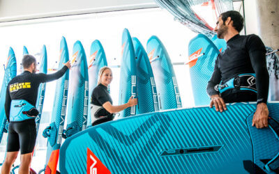 Surf Hub Tenerife opens its doors once again
