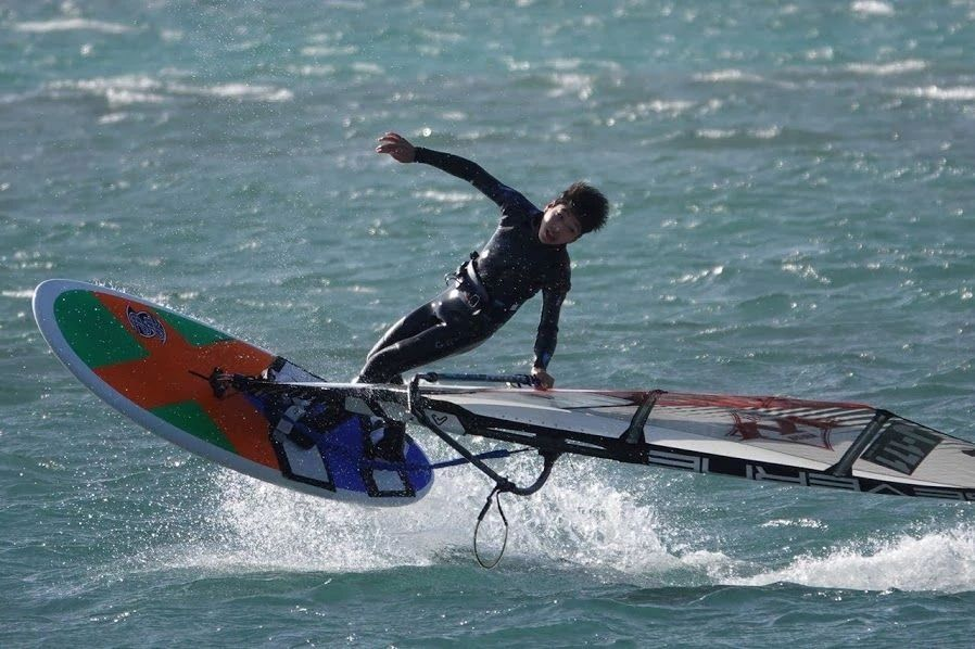Getting to know Takumi Moriya – A freestyle master at the age of 13