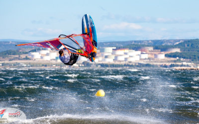 """Nuclear """"Le Jai"""" in South of France delivers for second stop of AFF tour"""