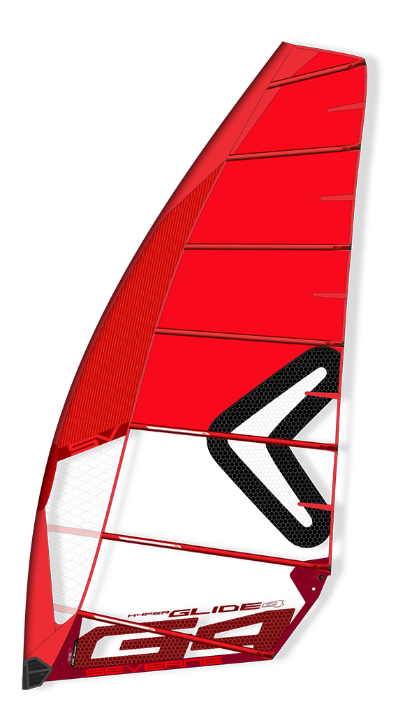 Severne Mach4 2021 - racing