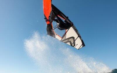 Dieter Van der Eyken partners with Surf Hub Tenerife for a pro coaching giveaway