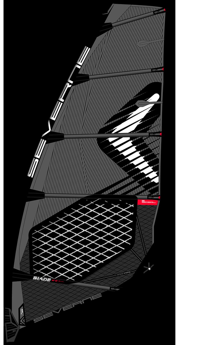 Severne Blade 022 - Wave sail