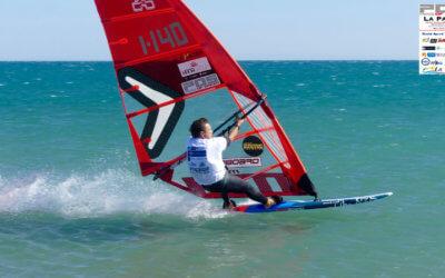 Matteo Iachino wins Prince of Speed La Palme